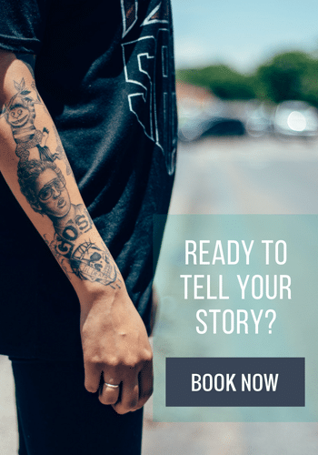 Ready to tell your story?